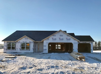 309 W Orchid Court, Columbia City, IN 46725 - #: 201802056