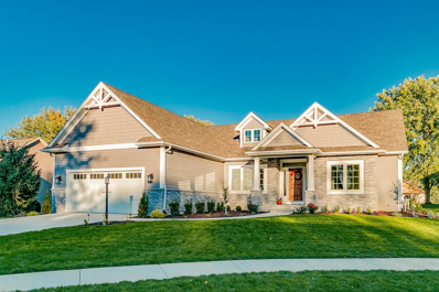 4624 N Pier Court, South Bend, IN 46628 - #: 201802082