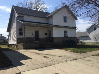 219 W Williams Street, Kendallville, IN 46755 - #: 201802097
