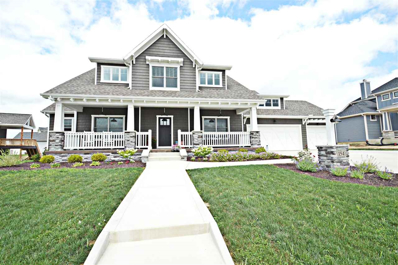 154 Quell Court, Fort Wayne, IN 46845 - #: 201802121