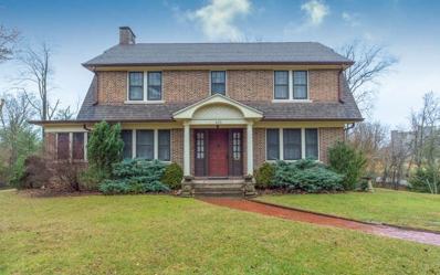 430 S Clifton Avenue, Bloomington, IN 47401 - #: 201802134