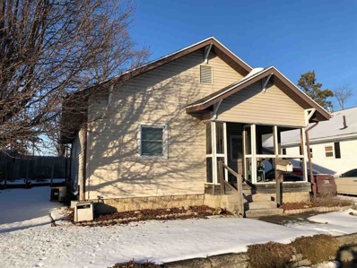 1513 8TH Street, Bedford, IN 47421 - #: 201802238