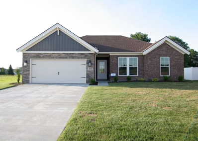 216 W Stellar Way, Huntingburg, IN 47542 - #: 201802239
