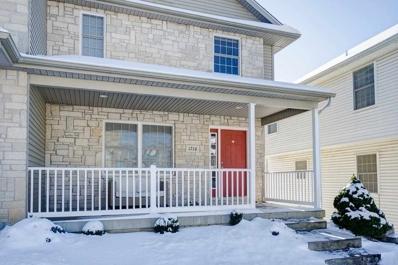 1710 W Sunstone Drive, Bloomington, IN 47403 - MLS#: 201802271