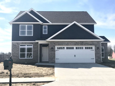 2659 Sea Biscuit Lane, Kokomo, IN 46901 - MLS#: 201802333