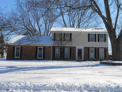 2835 Old Orchard Road, Fort Wayne, IN 46804 - MLS#: 201802360