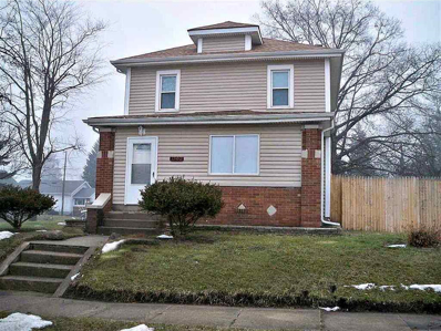 1902 Kemble, South Bend, IN 46613 - #: 201802405