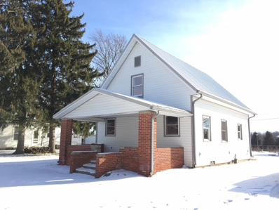 17 W South, Rossville, IN 46065 - MLS#: 201802503