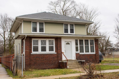 732 Diamond Ave, South Bend, IN 46628 - MLS#: 201802530