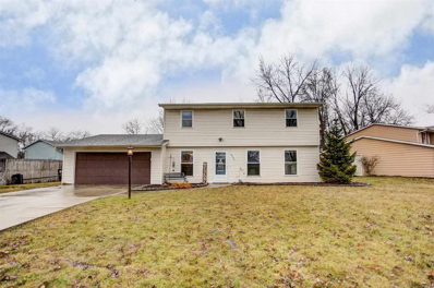 3905 Darwood Drive, Fort Wayne, IN 46815 - #: 201802619