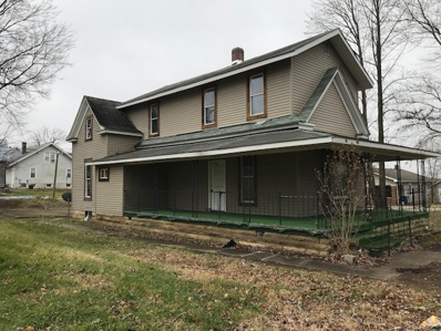 1616 15TH St., Bedford, IN 47421 - #: 201802688