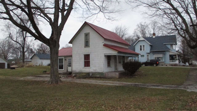 404 S Main, Idaville, IN 47950 - #: 201802785