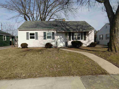 1212 National Avenue, Marion, IN 46952 - #: 201802790