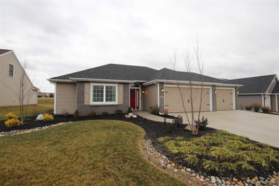 13246 Whistler Hill Place, Fort Wayne, IN 46845 - MLS#: 201802797