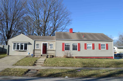 1707 S Vernon, South Bend, IN 46613 - #: 201802955