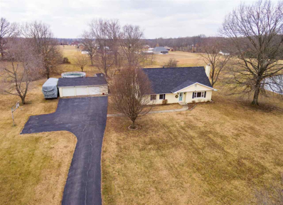 1311 N Center Road, Boonville, IN 47601 - #: 201802968