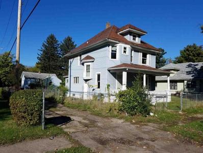 501 N Studebaker, South Bend, IN 46628 - #: 201803086