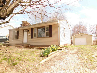 306 S Cumberland Street, Fort Branch, IN 47648 - #: 201803098