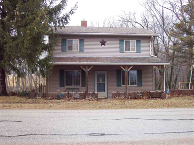 241 S Old Sr 14, Winamac, IN 46996 - #: 201803153