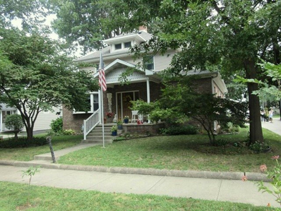 810 W Main Street, Crawfordsville, IN 47933 - MLS#: 201803241