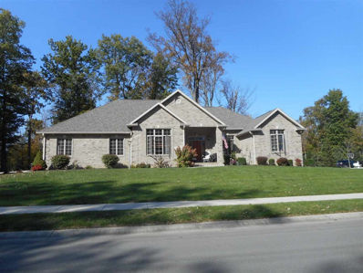 3102 W Brenwick Lane, Muncie, IN 47303 - #: 201803309