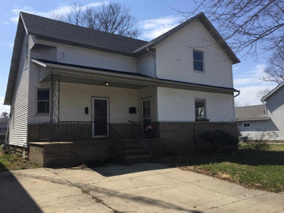 219 W Williams Street, Kendallville, IN 46755 - #: 201803340