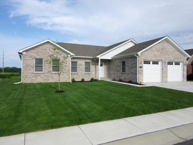 10 Shadow Wood Drive, Crawfordsville, IN 47933 - #: 201803391