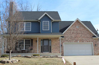 4784 N Boxwood Court, Bloomington, IN 47404 - #: 201803432