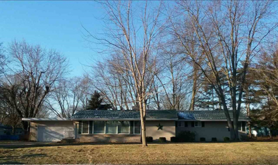 4726 S Adams Street, Marion, IN 46953 - MLS#: 201803505