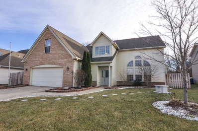 2615 Yeoman Ct, West Lafayette, IN 47906 - MLS#: 201803525