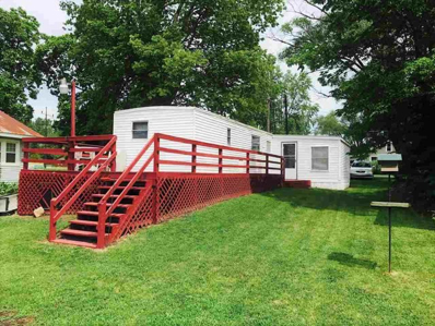 4833 E Armstrong, Leesburg, IN 46538 - MLS#: 201803558