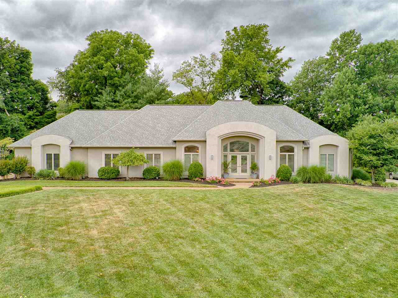 7233 Stonebridge Road, Newburgh, IN 47630 - MLS#: 201803574