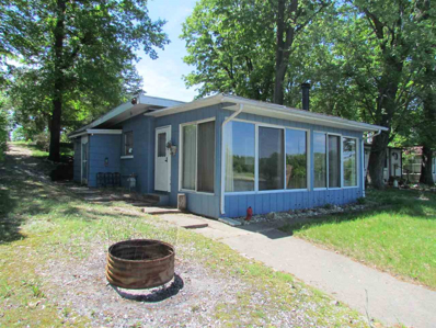 7153 N Meredith Court, Monticello, IN 47960 - #: 201803621