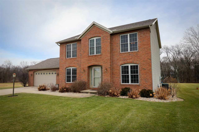 59688 Park Side Drive, Elkhart, IN 46517 - MLS#: 201803653