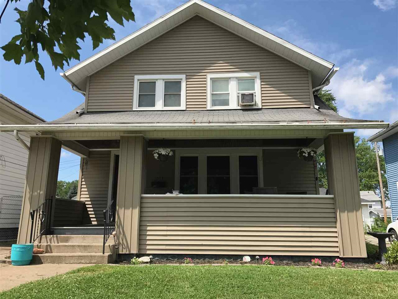 1013 E Ewing, South Bend, IN 46613 - MLS#: 201803670