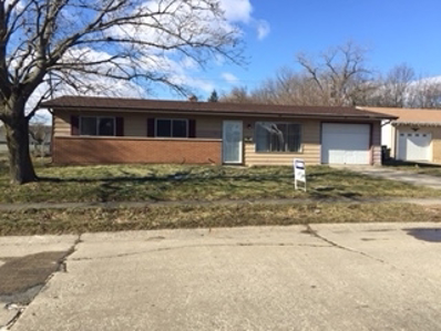 209 Clearview Pl, South Bend, IN 46619 - #: 201803678