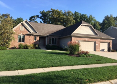 1517 Thornapple Drive, Fort Wayne, IN 46845 - #: 201803684