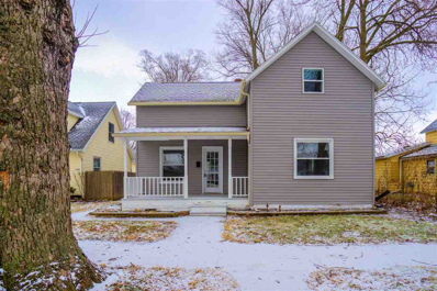 1022 S 35TH, South Bend, IN 46615 - #: 201803784