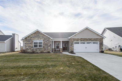 1649 Breckenridge Pass, Fort Wayne, IN 46845 - #: 201803872