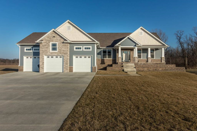 1000 N Tk Way, Yorktown, IN 47396 - #: 201803874