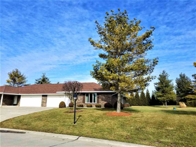 885 E Bell Drive, Marion, IN 46953 - #: 201803961