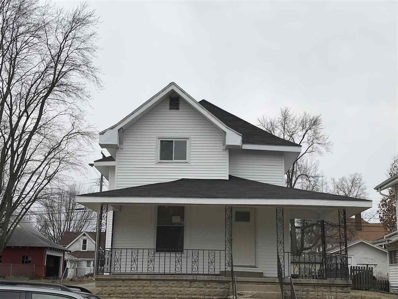 1112 W 6TH Street, Marion, IN 46953 - #: 201803993