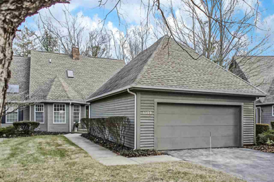 1329 E Erskine Manor Hill, South Bend, IN 46614 - MLS#: 201804024