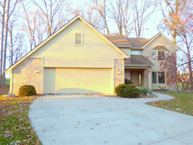 8817 Gateview Drive, Fort Wayne, IN 46835 - #: 201804062