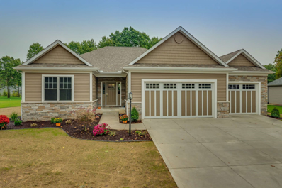 50864 Forest Lake Trail, South Bend, IN 46628 - #: 201804102