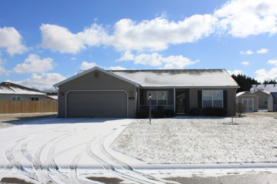 508 Michele Drive, Milford, IN 46542 - #: 201804114
