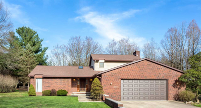 3124 E Diana Court, Bloomington, IN 47401 - MLS#: 201804230