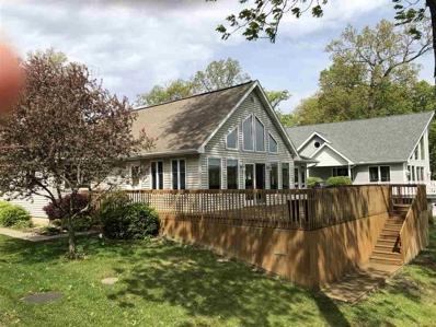 220 Lane 585 Lake James Estates East, Fremont, IN 46737 - #: 201804244