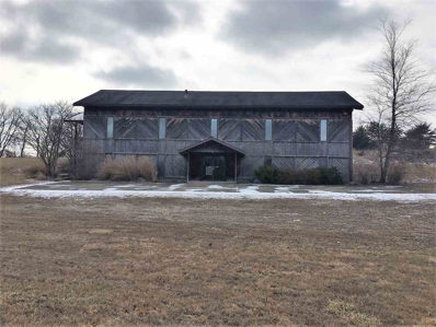 2620 Industrial Park Drive, Bedford, IN 47421 - #: 201804297