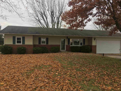 113 E County Road 200 North Road, New Castle, IN 47362 - MLS#: 201804373